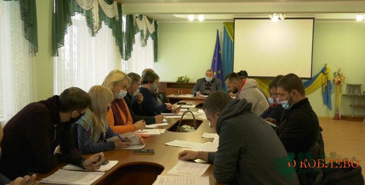 Завтра состоится первое заседание Коблевского сельсовета в новом депутатском составе (фото)